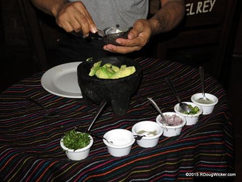 Guacamole Starter Kit