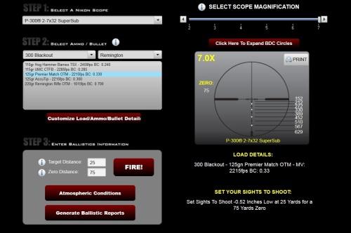 Nikon Spot-On BDC Technology