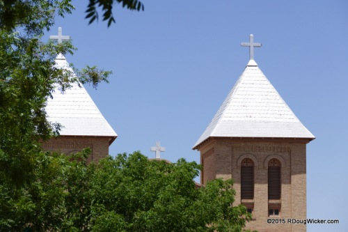 San Albino Basilica