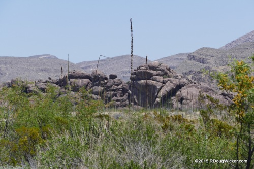 Hueco Tanks State Park-001