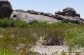 Hueco Tanks State Historical Park