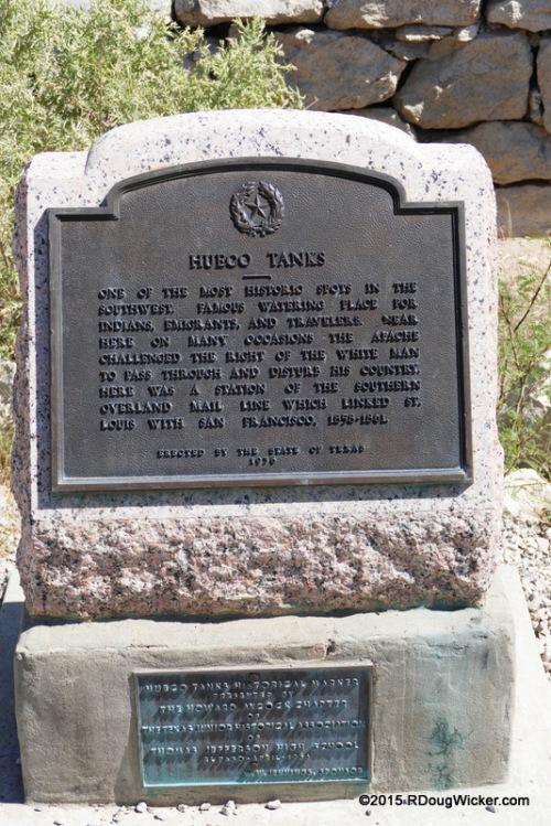 Hueco Tanks State Park-059