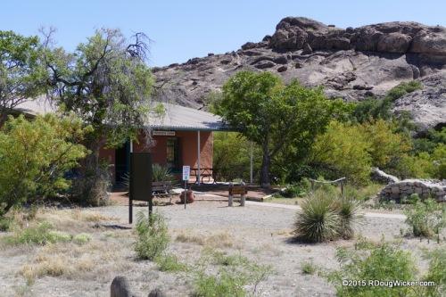 Escontrias Ranch House