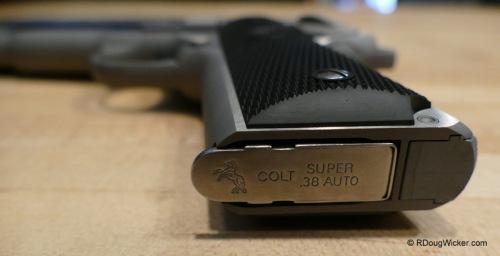 Colt .38 Super