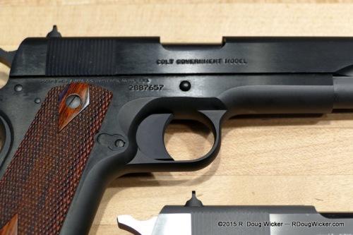 M1991A1 reverse side