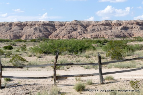 Ranch Fencing