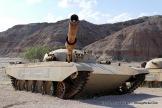 Iraqi heavy armor