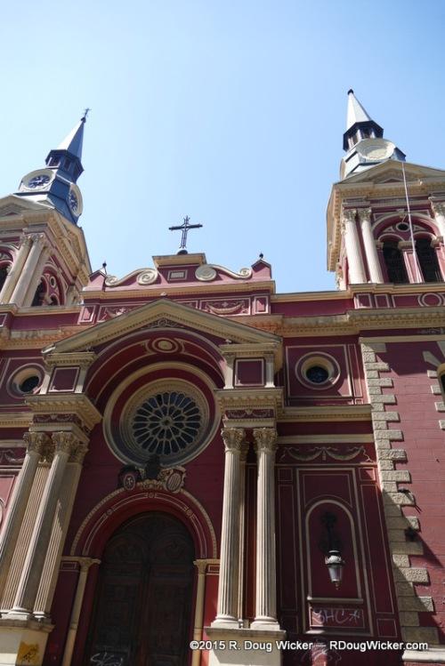 Basilica de la Merced