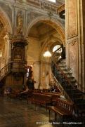 Metropolitan Cathedral of Santiago