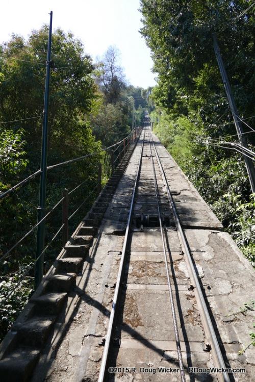 Funicular Trail