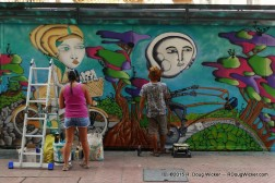 Street Artistry
