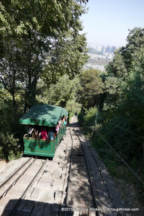 Santiago Funicular