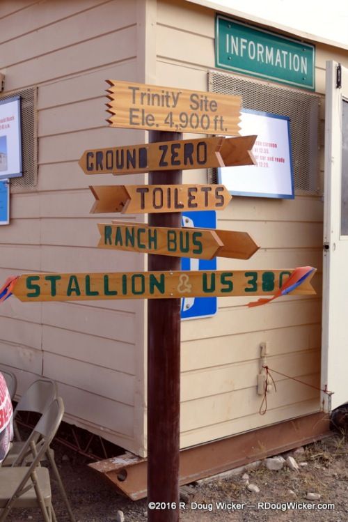 There's a Sign Post up ahead; Your Next Stop — The Twilight Zone