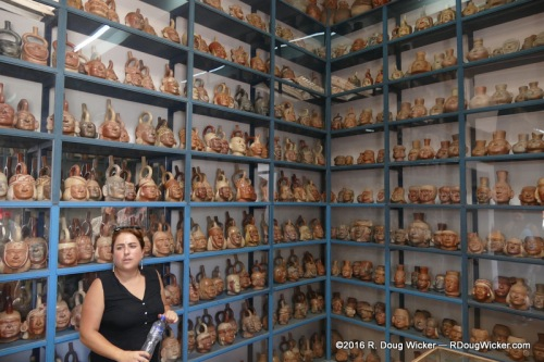 Museo Larco Gift Shop