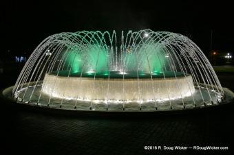 Fountains Park