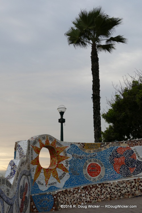Parque del Amor (Love Park)