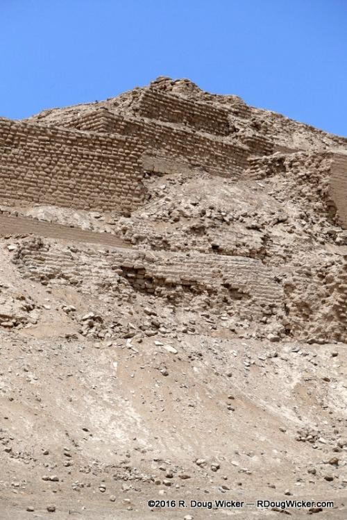 Pachacama Temple of the Sun