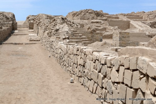 All Roads Lead to Pachacamac