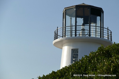 Puntarenas Lighthouse
