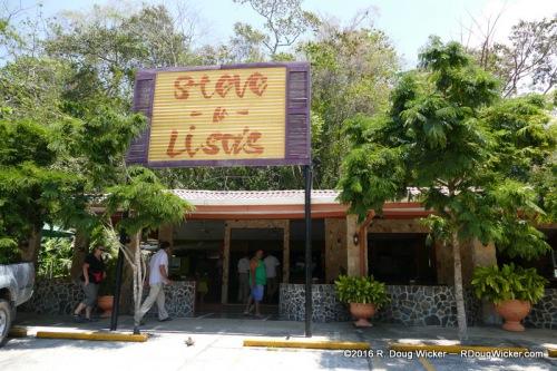 Steve -n- Lisa's