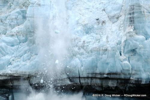 Glacier Bay — Margerie Glacier
