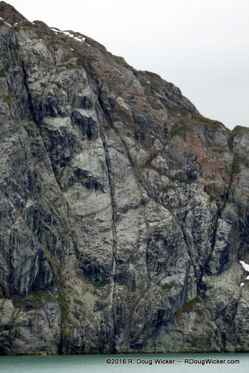 Glacier Bay Granite
