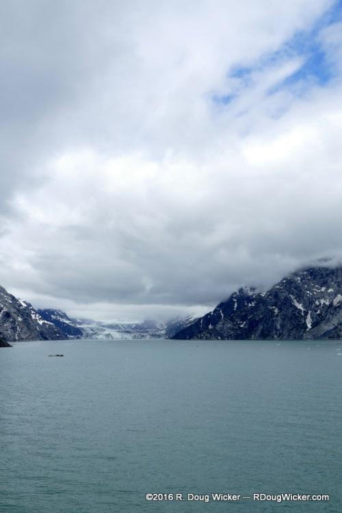 John Hopkins Glacier