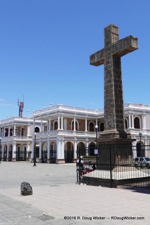 Century Cross