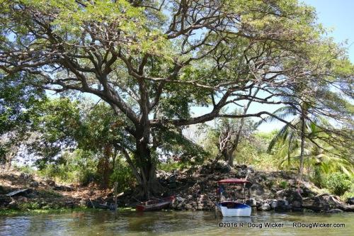 Lake Nicaragua Preview
