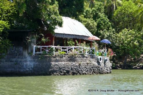 Nice bungalow
