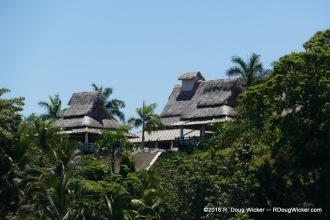Lake Nicaragua estate