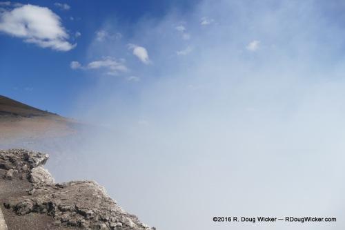 Gas cloud