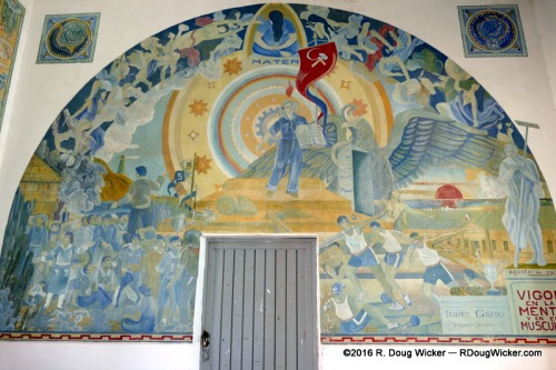 Todos Santos Cultural Center
