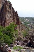 Lava Cliffs