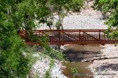 The Footbridge Back