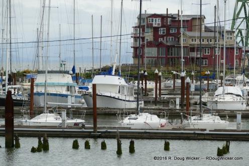 Astoria Marina