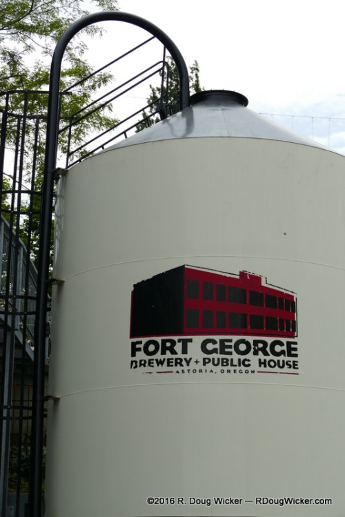 Fort George Brewery + Public House