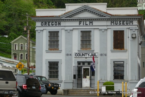 County Jail and Film Museum