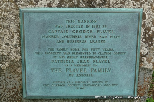 Captain George Flavel House Museum