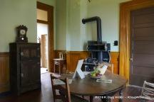 Flavel House room
