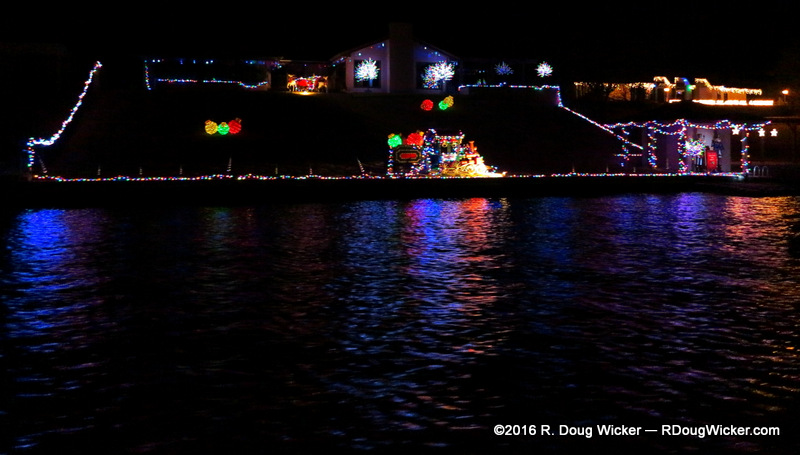 Christmas on the Pecos — Part 3 | R. Doug Wicker — Author