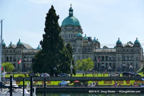 B.C. Legislative Assembly