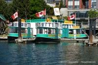 Victoria Harbor Ferry