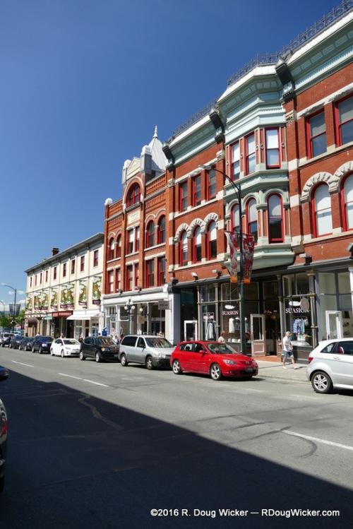 Johnson Street