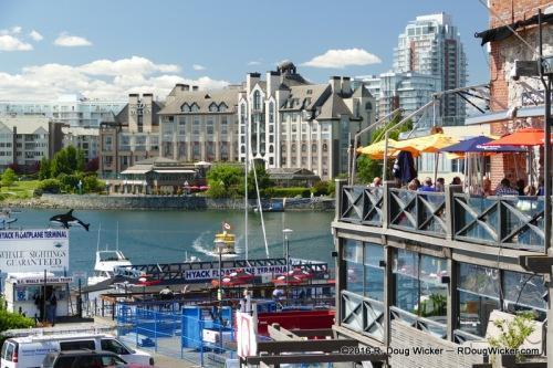 Downtown Wharf