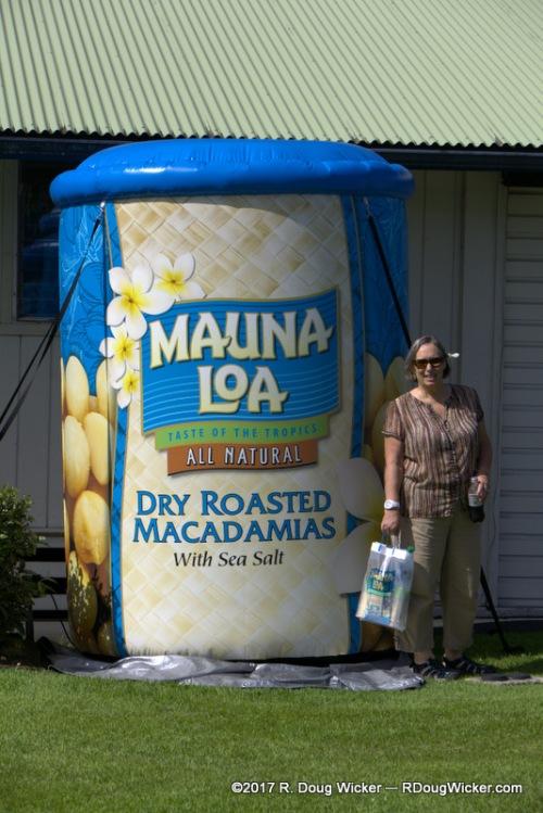 Mauna Loa Factory