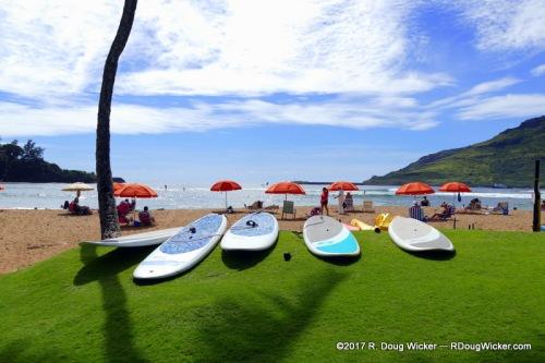 Nawiliwili Beach Park, Kauai