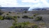 Kilauea Caldera