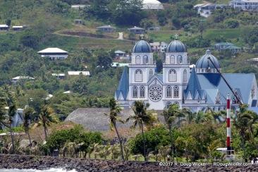 Apia EFKS Church
