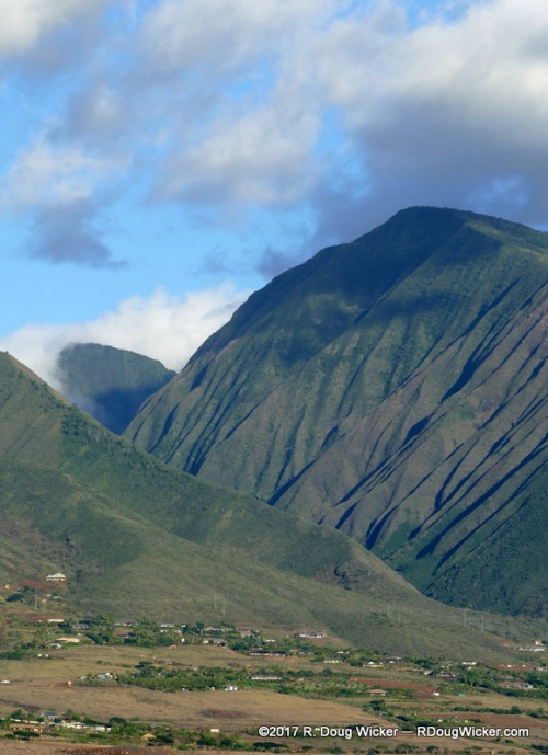 Mauna Kahalawai